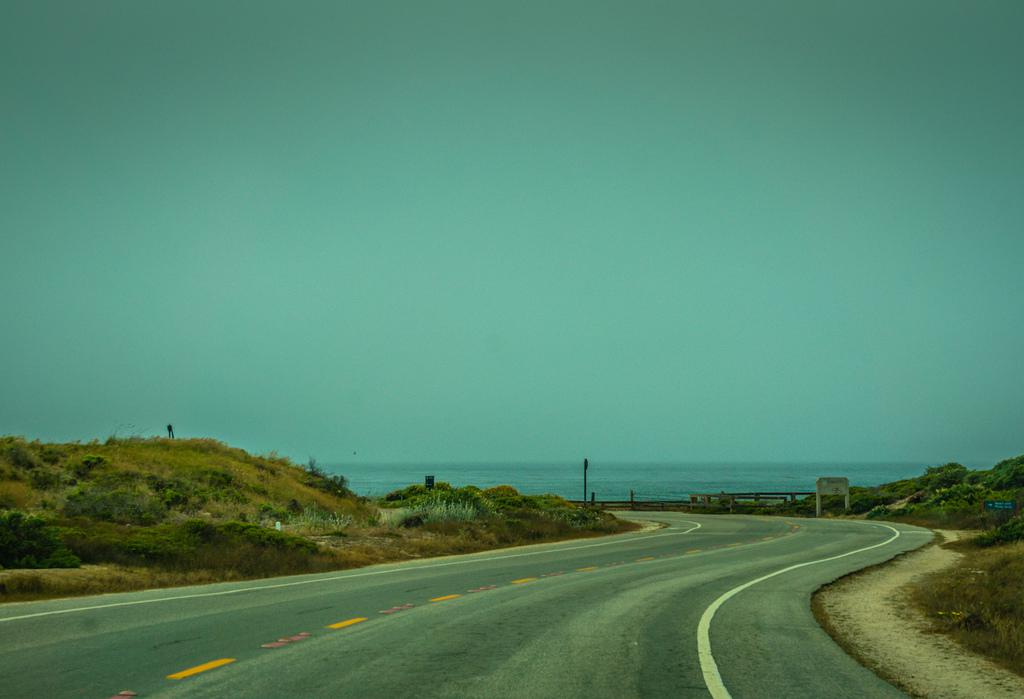 17 Mile Drive